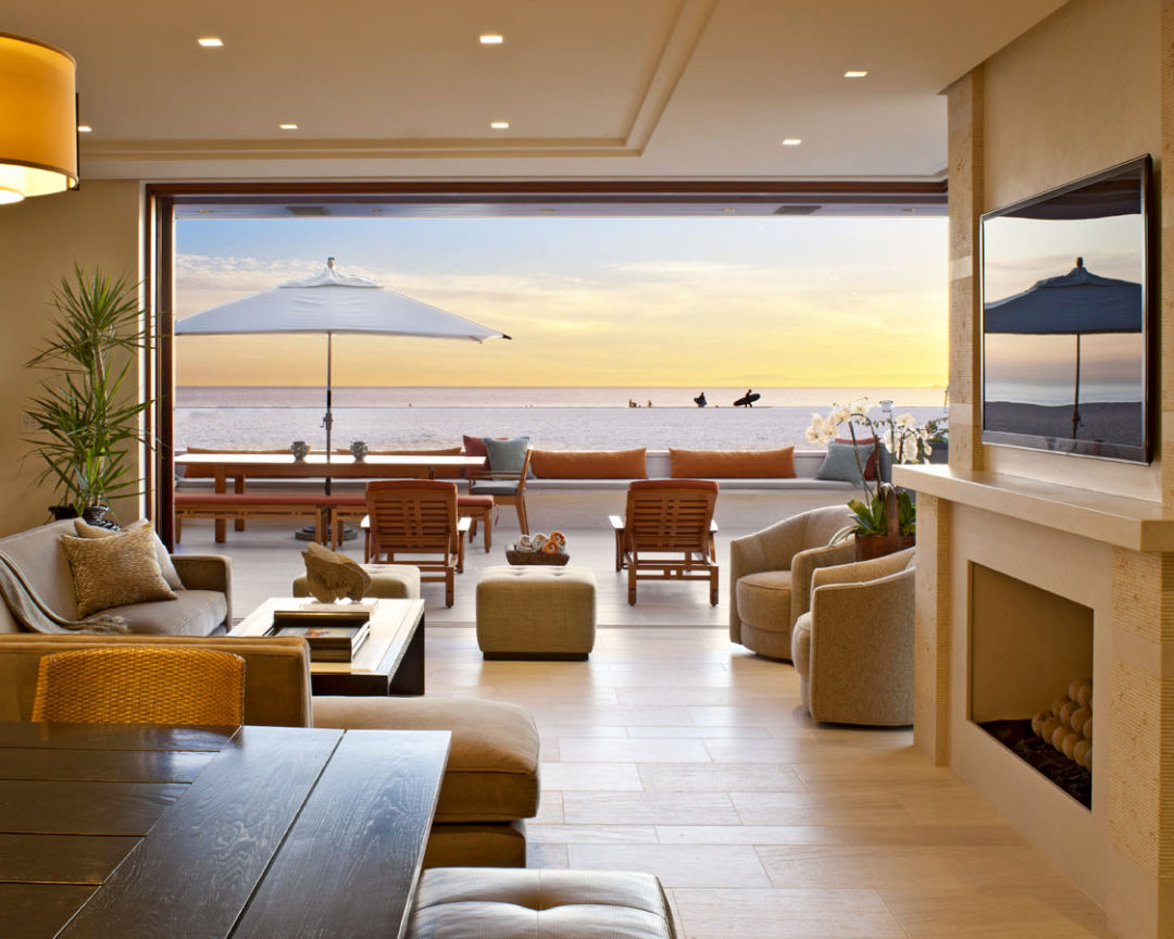 ocean view project, beach house, surf house