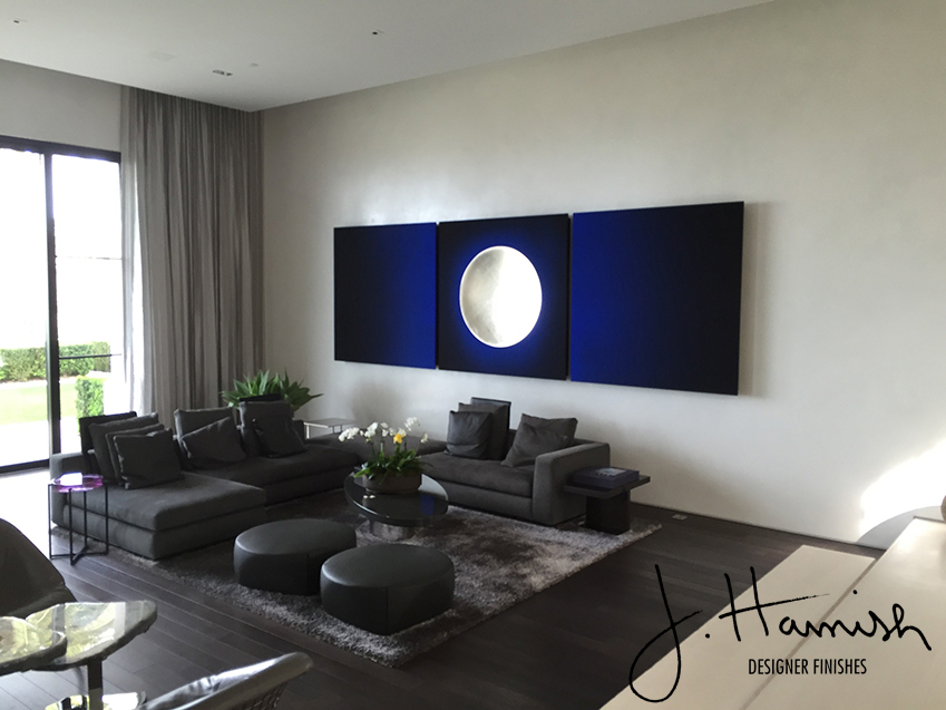 family room - Gallery